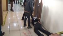 Rize Emniyet Müdürü Altuğ Verdi'yi Şehit Etmişti Açıklaması Böyle Yakalandı
