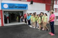 İMAM HATİP LİSESİ - Samsun'da Okul Ve Derslik Yatırımları Sürüyor