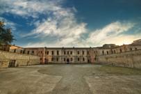 Sinop Tarihi Cezaevi Restorasyonu Başlıyor