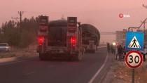 ZIRHLI ARAÇ - Suriye Sınırına Zırhlı Araç Sevkiyatı
