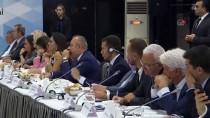 Ruhsar Pekcan - 'Ticaret Savaşları, Brexit Ve Çok Taraflı Ticaret Sisteminin Geleceği' Toplantısı