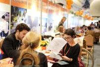 YURTDIŞI EĞİTİM - Türk Öğrenciler Kanada Ve İrlanda'nın En İyi Şirketlerinde İş Buluyor