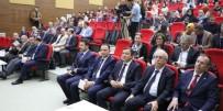 GENÇ OSMAN - 'Uluslararası Osmanlı'dan Cumhuriyet'e Türkiye'de Darbeler Sempozyumu' Başladı