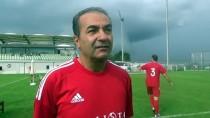 ALBERT RIERA - Uluslararası Şöhretler Futbol Festivali Başladı