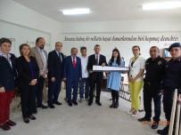 Vali Erdoğan Bektaş, Devrek Kampüsünü Ziyaret Etti