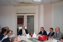 Vali Karaloğlu Açıklaması 'Antalya'da 967 Tane Toplanma Alanı Tespit Edildi'