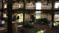 Vali Su Açıklaması 'Eski Yağ Fabrikasının Proje Çalışmaları Yıl Sonuna Bitecek'
