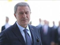 Akar ve TSK'nin komuta kademesi İstanbul'da
