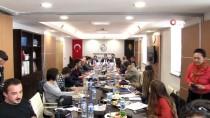 İLAÇ ÜRETİMİ - Ankara Eczacı Odası Başkanı Ercanlı'dan 'Yerli İlaç' Değerlendirmesi