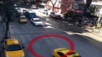SPOR AYAKKABI - Ankara Garı Önündeki Terör Saldırısının Yeni Görüntüleri Ortaya Çıktı