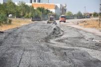 Bağlar Belediyesi'nden Ulaşımı Rahatlatan Modern Yol
