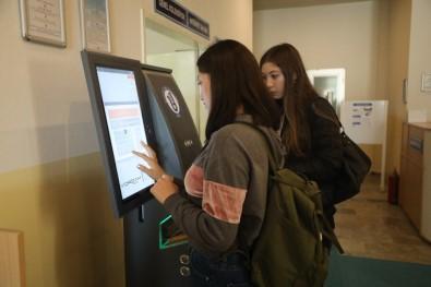 Bartın Üniversitesinde 'Akıllı Kütüphane' Dönemi