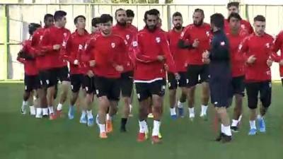 'Boluspor'u Maç Kazanır Hale Getirmeye Çalışacağız'