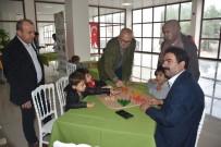 Boyabat'ta Zeka Geliştirici Oyunlar Sergisi Açıldı