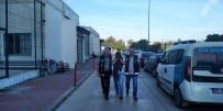 CEZAEVİ MÜDÜRÜ - Cezaevi Müdürünün 4 Milyon Euroluk Vurgunun Zanlısından Rüşvet Aldığı İddiası
