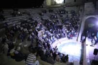 SÜLEYMANIYE CAMII - Dünyanın İlk Meclisinde Kur'an-I Kerim Ziyafeti