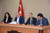 FEVZI KıLıÇ - Erenler Meclisi Olağanüstü Toplandı