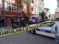 Esenyurt'ta Eve Giren Hırsız, Yaşlı Kadını Boğazını Keserek Öldürdü