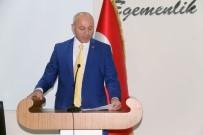 Giresun İl Genel Meclisi Üyesi Ömer Cebeci Açıklaması 'Kızılkaya, Maden Sahası Değil, Doğal Tabiat Parkı Olsun'