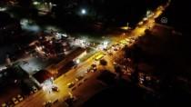 CEZAEVİ MÜDÜRÜ - GÜNCELLEME 2- Adana Merkezli Organize Suç Örgütüne Yönelik Operasyon