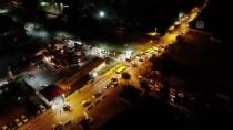 CEZAEVİ MÜDÜRÜ - GÜNCELLEME - Adana Merkezli Organize Suç Örgütüne Yönelik Operasyon