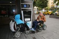 Hamamyolu'na Engelli Aracı Şarj İstasyonu