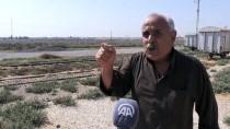 Harekat Hazırlığı Yerinden Edilen Suriyelilere Umut Oldu