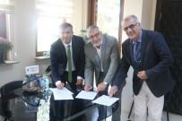 İnönü'de Gençler İçin Protokol İmzalandı