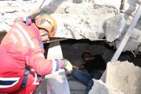 TATBIKAT - Kahramanmaraş Merkezli Ulusal Deprem Tatbikatı