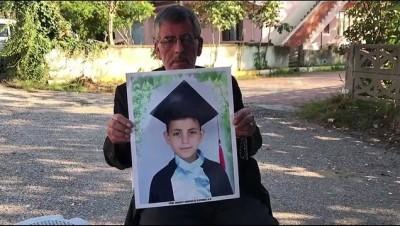 Kocaeli'de Suriye Uyruklu Öğrencinin İntihar Etmesi