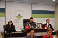 Osmangazi'nin Stratejik Plânı Kabul Edildi