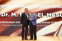 JOHNS HOPKINS ÜNIVERSITESI - Prof. Dr. Marsel Mesulam'a Eczacıbaşı Tıp Onur Ödülü