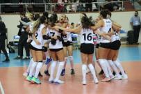 MILENA - Şampiyonlar Kupası, Eczacıbaşı Vitra'nın