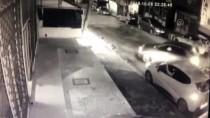 Sancaktepe'deki Cinayetin Zanlısı Tutuklandı