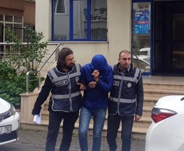 Sapık Fotoğrafçı Tutuklandı