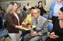 SANAT MÜZİĞİ - Şef Lütfi Selek'e 87. Yaş Sürprizi