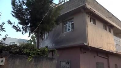 Suriye Sınırından Ceylanpınar'a 2 Roket Atıldı