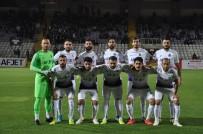 ALI KıLıÇ - TFF 2. Lig Açıklaması AFJET Afyonspor Açıklaması 3 - Gümüşhanespor Açıklaması 2