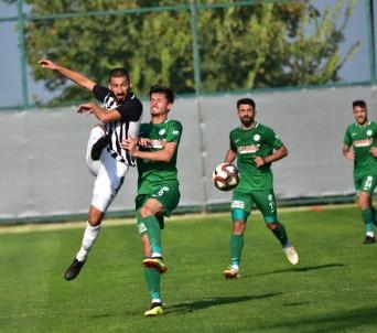 TFF 2. Lig Açıklaması Manisa FK Açıklaması 6 - 1922 Konyaspor Açıklaması 2