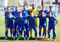 TFF 2. Lig Açıklaması Tuzlaspor Açıklaması 2 - Niğde Anadolu FK Açıklaması 0