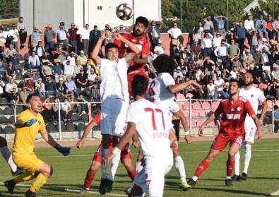 TFF 2. Lig Açıklaması Yeni Çorumspor Açıklaması 3 - Başkent Akademi FK Açıklaması 2