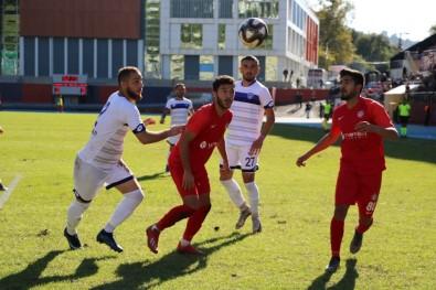 TFF 2. Lig Açıklaması Zonguldak Kömürspor Açıklaması 0 - Hacettepe Açıklaması 0