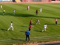 UŞAKSPOR - TFF 2. Lig Kırmızı Grup Açıklaması Van Spor FK - UTAŞ Uşakspor Açıklaması 1-2