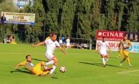 TFF 3. Lig Açıklaması Belediye Derincespor Açıklaması 0 - Elazığ Belediyespor Açıklaması 0
