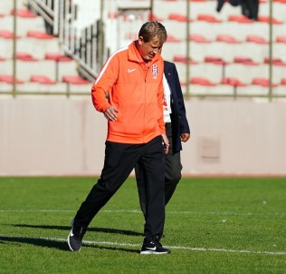 TFF 3. Lig Açıklaması Halide Edip Adıvar Açıklaması 0 - Nevşehir Belediyespor Açıklaması 1