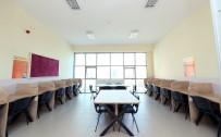 AKREDITASYON - Trakya Üniversitesi Eğitim Fakültesi Öğrencilerine Etüt Odası