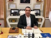 Zeytin Dalı Harekatı - TSO Meclis Başkanı Ünal'dan Barış Pınarı Harekatı'na Destek