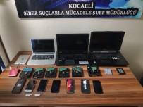 Vatandaşları Dolandıran 'Hacker'lara Operasyon Açıklaması 8 Gözaltı