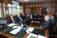 Yozgat Şeker Fabrikası 420 Bin Ton Alım Yapacak