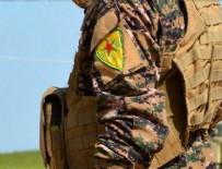 YPG'li teröristlerden Kobane pazarlığı!